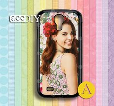 Lana Del Rey, Phone cases, Samsung Galaxy S3 Case, Samsung Galaxy S4 Case, Case for Samsung Galaxy, Cover Skin --A50480
