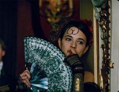 """The Last Mistress. Asia Argento - """"Une vieille maîtresse"""" 2007"""