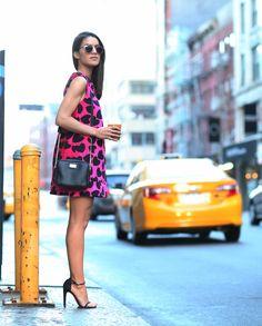 Look do Dia: Muito amor em NYC!