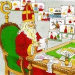 Sinterklaas werkbladen voor onderbouw (kleuters) van de basisschool