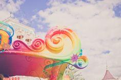 Disney dreams | Eleonore Bridge, blog mode, site féminin, Paris
