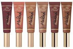Melted Chocolate Too Faced