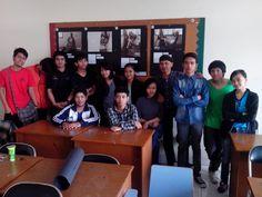 Typographic Student. FDKV Widyatama Bandung