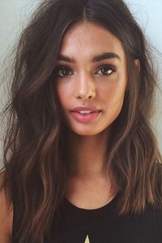 Try Your Long Bob Wavy Thin Hair Cuts feather cut for long thin hair Shaggy Short Hair, Curly Short, Short Braids, Messy Bob Hair, Semi Short Hair, Long Bob Wavy Hair, Messy Lob, Curly Bob, Curly Pixie