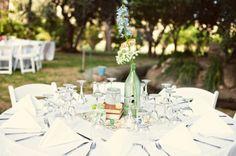 More campground wedding inspiration