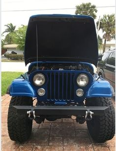 1979 Jeep CJ-7 J9F93AC036127 - OwnersList.Net