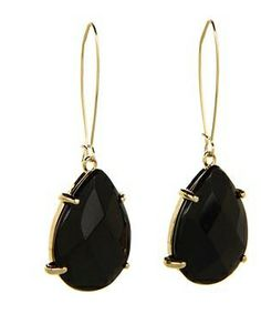 Kendra Scott Allison Earrings #accessories  #jewelry  #earrings  https://www.heeyy.com/suggests/kendra-scott-allison-earrings-black-onyx/