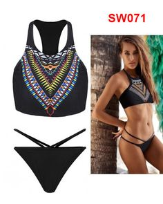 73 AED Payment by COD Whatsapp 0563975005 for orders   https://mimigirlcloset.com/collections/swimwear/products/geometric-print-off-shoulder-swimsuit-beach-wear-bikini-set