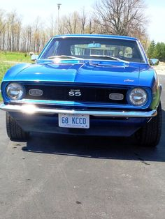 1967 Plymouth Barracuda Dream Car Since I Was 16
