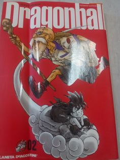 Dragonball 02