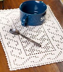 Ravelry: Celtic Placemat pattern by Susan Lowman