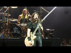 """Everlong"" Foo Fighters@BBT Pavilion Camden, NJ 7/7/18"