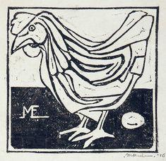 uovo-escher