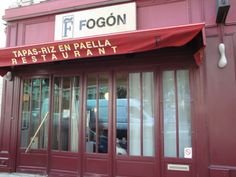 Fogón: los-restaurantes-espanoles-de-moda-en-el-extranjero