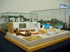 Foto: Accesorios Muebles para Maquetas.- de Maquetasarq #15878 ...