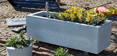 Plantenbak van beton maken? Stap voor stap uitgelegd ✓ Vakkundig klusadvies & doe-het-zelf tips ✓ Stel een vraag of deel jouw klus