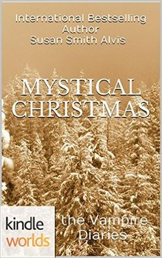 Klaus and Stefan are tearing through the South collecting hybrids and leaving a trail of dead bodies behind them. Unable to reach Stefan any other way, Elena devises a holiday plan to lure Stefan back home where he belongs.  http://amzn.to/1VKGaD2