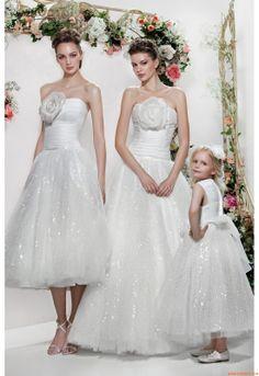 Vestidos de noiva Papilio 1228 2012