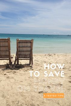 How to save money on travel: real tips from a family travel expert!