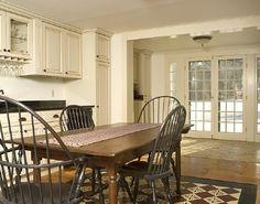 Early American Floorcloths
