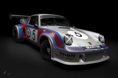 https://flic.kr/p/bTWPMD | Porsche Carrera RSR Turbo 2.1 #5 Brands Hatch 1974…