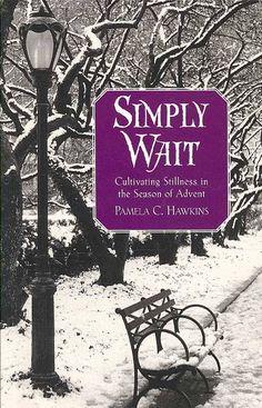 Image result for pamela hawkins simply wait