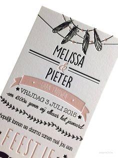 Letterpress is pure handicraft, wonderful metier, each single copy a unique work of art. Letterpress...
