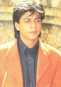 sweetheart RT @vegainko ★ Celebrating 20 Years of #Anjaam film ★ (22 April 1994) ... Shah Rukh Khan ... @Omg SRK #SRK pic.twitter.com/L2Naqmy1nk