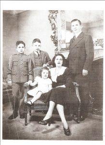 Meyer Lansky's Mafia Secrets Exposed By Daughter