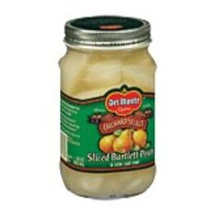 I'm learning all about Del Monte Bartlett Pears at @Influenster!