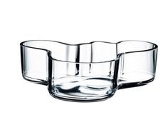 Iittala Alvar Aalto Mini Bowl Clear 312 by 12Inch >>> More info could be found at the image url.