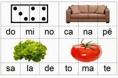 Crapouillotage: Jeux des syllabes (suite)