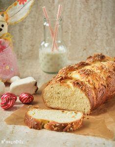 Trenza de Pascua - L´Exquisit