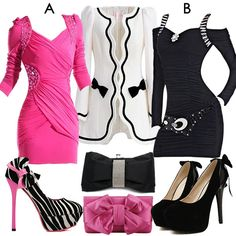 Lace Cocktail Dresses with Casual Party Pu Stiletto Heel #999118 - I'm Addicted To You Find More: http://www.imaddictedtoyou.com/
