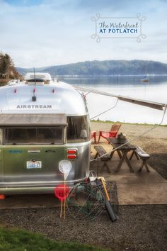 THE MAGIC AND BEAUTY OF THE OLYMPIC PENINSULA | Go RVing