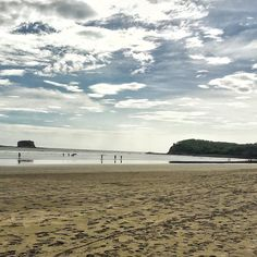 Happy Saturday!! Greetings from Playa Hermosa Nicaragua. #under30experiences #beachlife