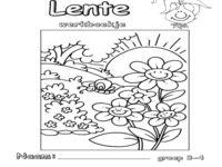 123 Lesidee - gr3/4 W lente boek