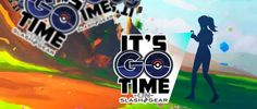 Pokemon GO update: Easter event arrives in part [APK Download] In the latest update to Pokemon GO for both Android and iOS users will find a wide variety of updates to the UI features of the game. Included in this update are a new loading screen  part of which youll see in the hero image of this article (slash guide). Another bit thats updated is new language support   Continue reading #pokemon #pokemongo #nintendo #niantic #lol #gaming #fun #diy