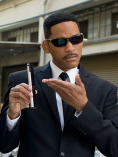 Will Smith - Men in Black 3