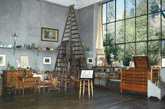 Studio Cezanne