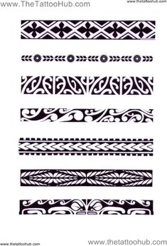 african band tattoo designs - Google Search