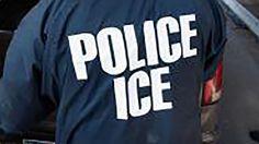 Charlotte high school senior in custody of immigration officials