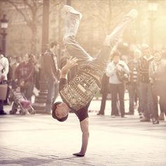 street dancer. hip hop., learn how to freestyle rap here: http://tofreestyle.com