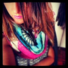 #love #colors!#summer