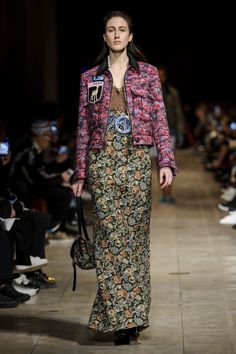 Miu Miu autumn/winter 2016  - HarpersBAZAAR.co.uk