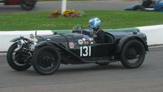 1928 Riley Brooklands Roadster  (PWSC)