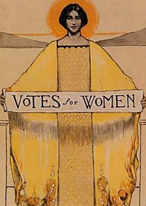 Votes for women . . . and vote for women!