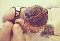 Braids & Cats