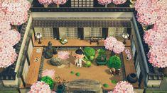 Animal Crossing Pocket Camp, Animal Crossing Game, Island Theme, Folk, Motifs Animal, Asian Design, New Leaf, Art Tutorials, Cute Art