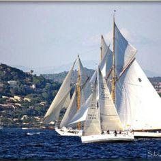 yachting fair